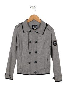 Jacadi Boys' Knit Cardigan
