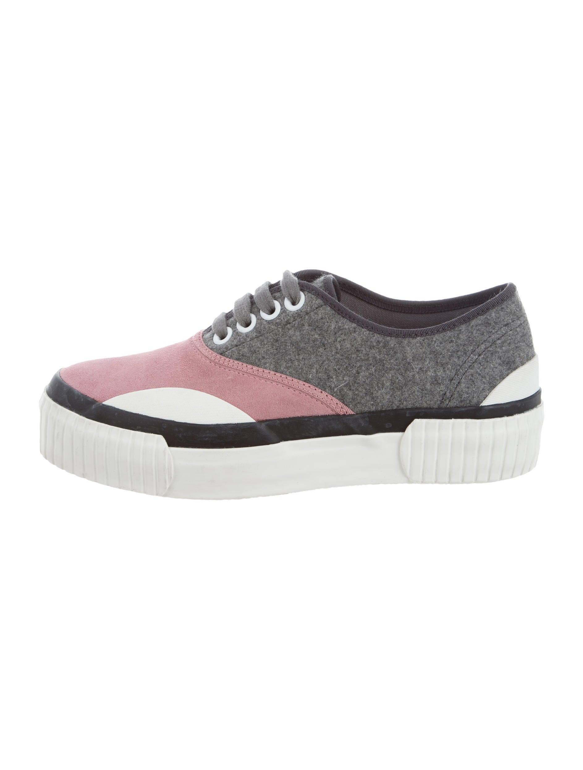 Julien David Suede Low-Top Sneakers discount under $60 free shipping discounts cheap big discount Bzc8DI
