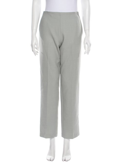 Judith & Charles Straight Leg Pants Grey