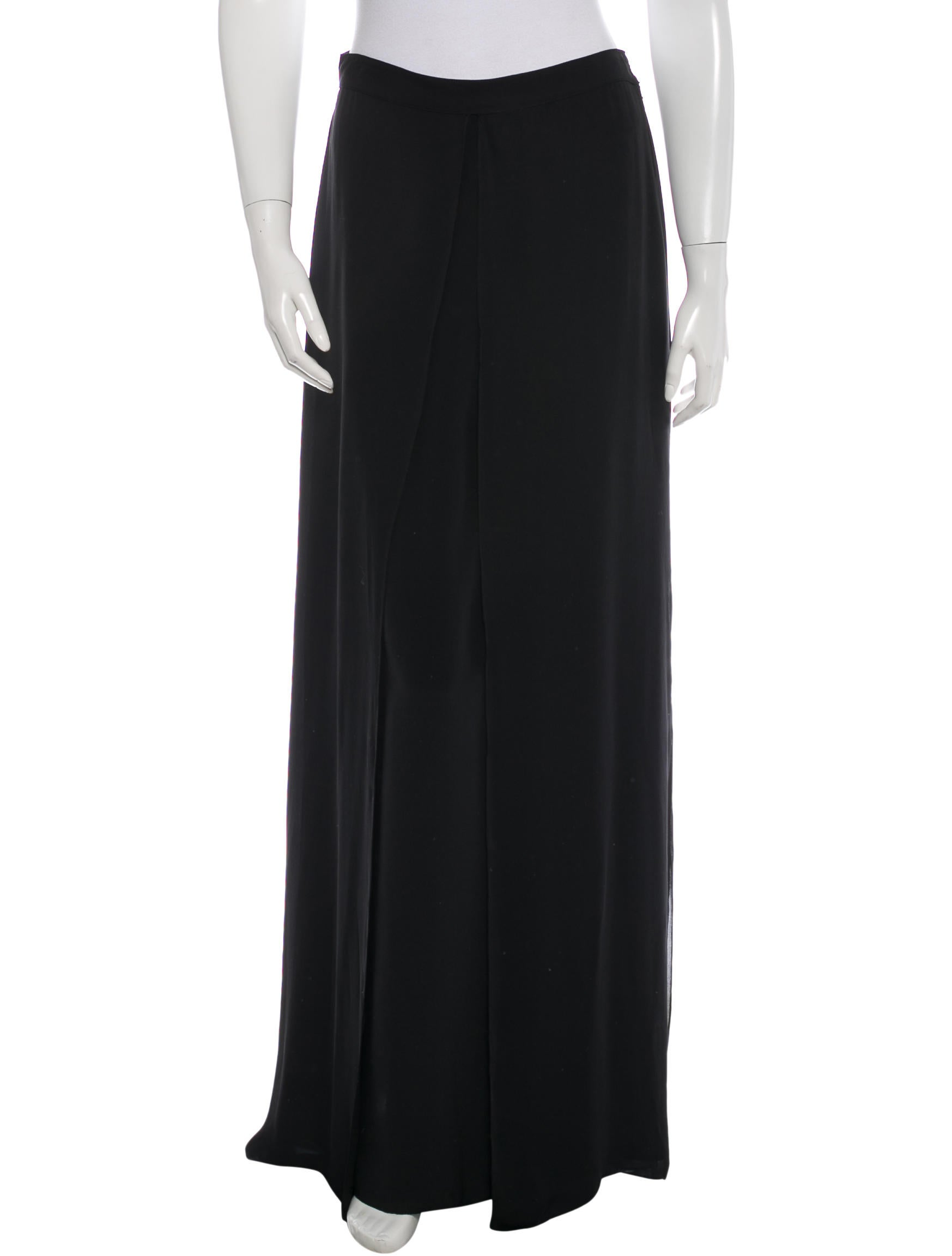 kayne silk maxi skirt clothing wjk23367 the