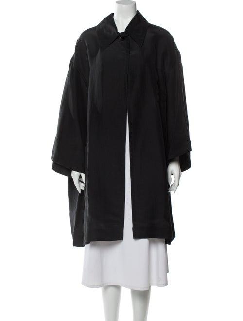 Joop! Silk Evening Jacket Black