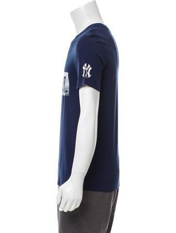25d948aa504 Jordan Derek Jeter Respect T-shirt w/ Tags - Clothing - WJORA20089 | The  RealReal