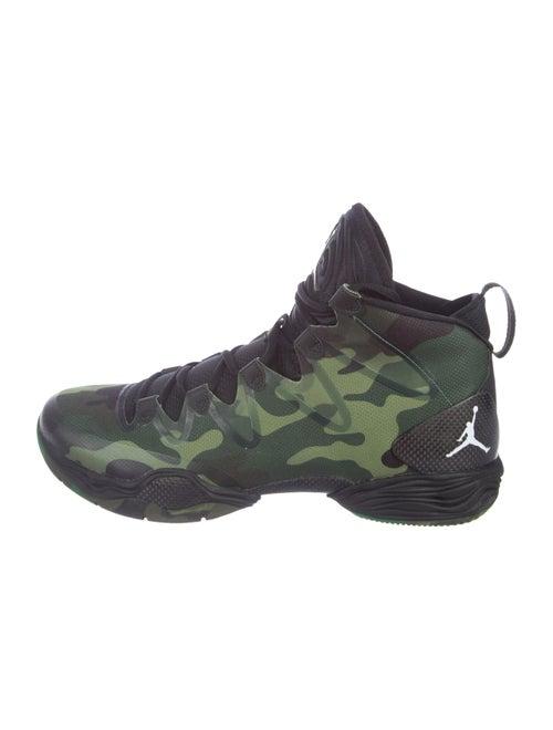 official photos 2a197 d3427 Jordan XX8 SE  Green Camo  High-Top ...