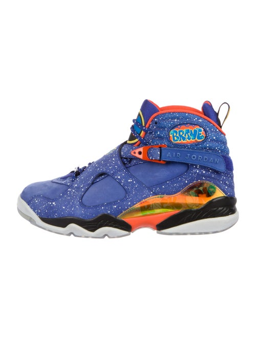 3ceed2d5bbf Jordan 8 Retro Doernbecher Sneakers - Shoes - WJORA20772
