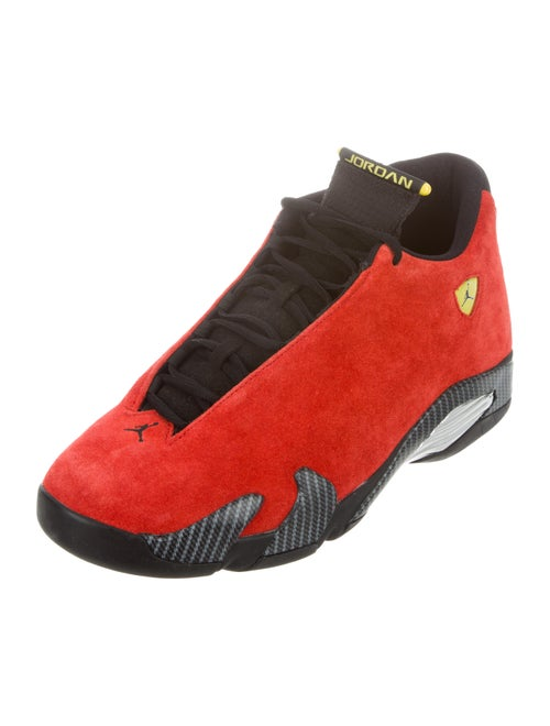 54451076174d 14 Retro Ferrari Sneakers 14 Retro Ferrari Sneakers ...