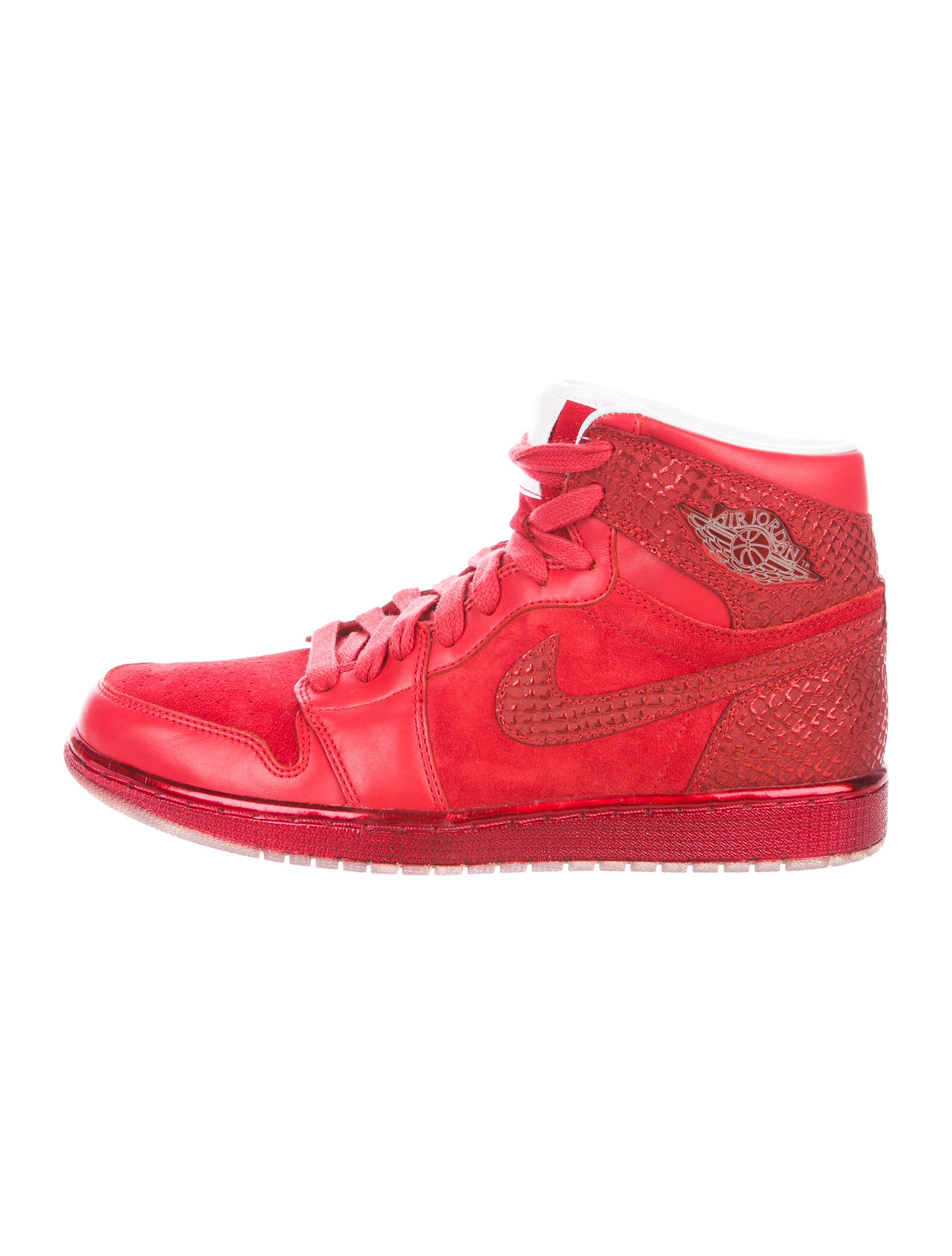 Glitter Sample Sneakers w