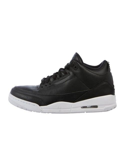Jordan Air 3 Retro Cyber Monday Sneakers Black