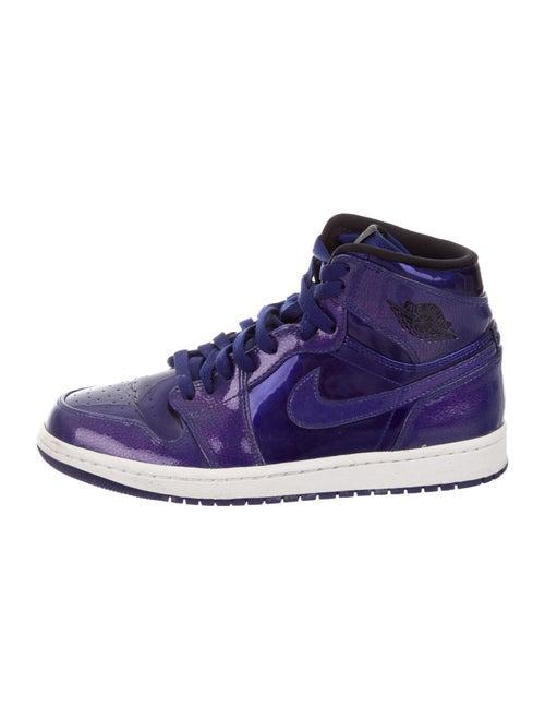 Jordan Jordan 1 Sneakers Purple
