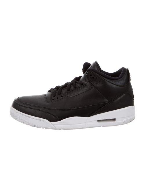 Jordan 3 Retro Cyber Monday Sneakers Black