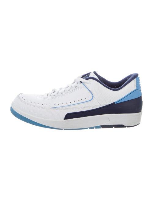 Jordan 2 Retro Low Sneakers White