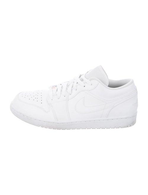 Jordan Air Jordan 1 Low Sneakers White