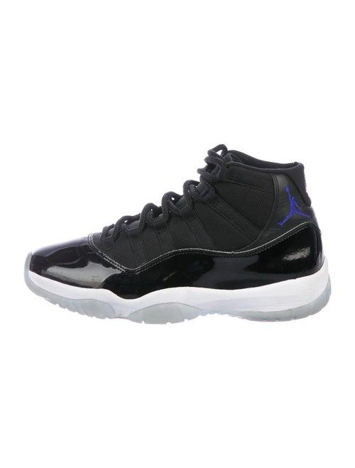 Jordan 11 Retro Space Jam (2016) Sneakers Black