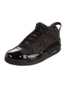 Jordan Air Dub-Zero Sneakers
