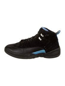 Jordan 12 Retro Nubuck (2009) Sneakers