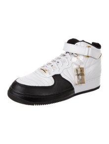 Jordan Air Fusion 12 'Taxi' Sneakers