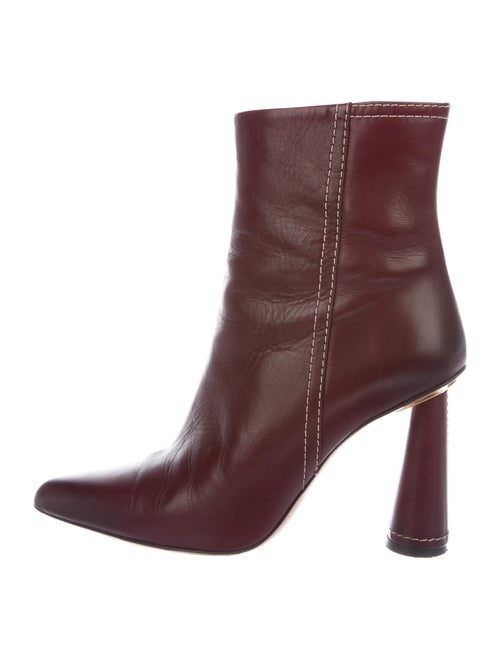 Jacquemus Leather Boots