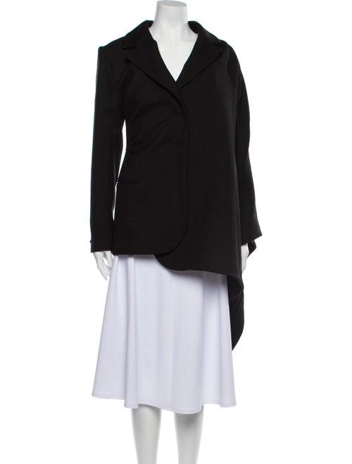 Jacquemus Coat Black