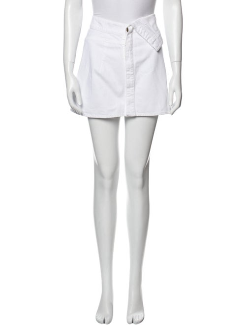 Jacquemus Mini Skirt - image 1