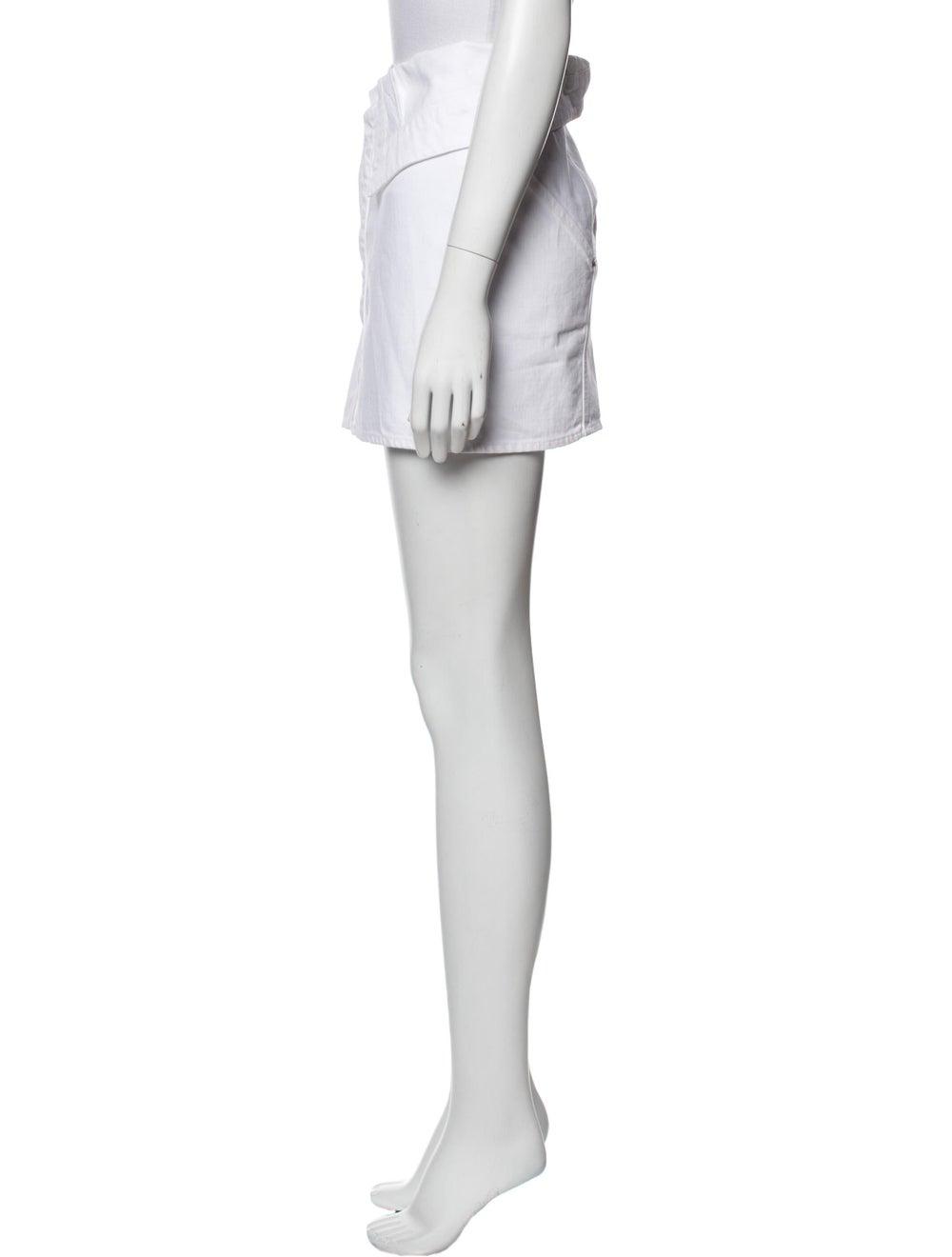 Jacquemus Mini Skirt - image 2