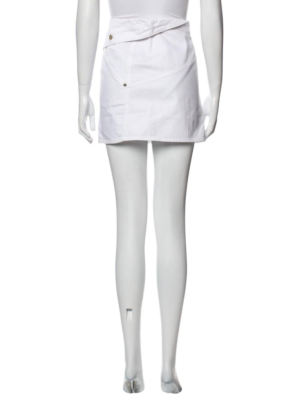Jacquemus Mini Skirt - image 3
