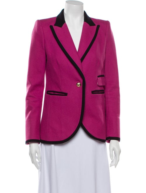 Juicy Couture Blazer Pink - image 1
