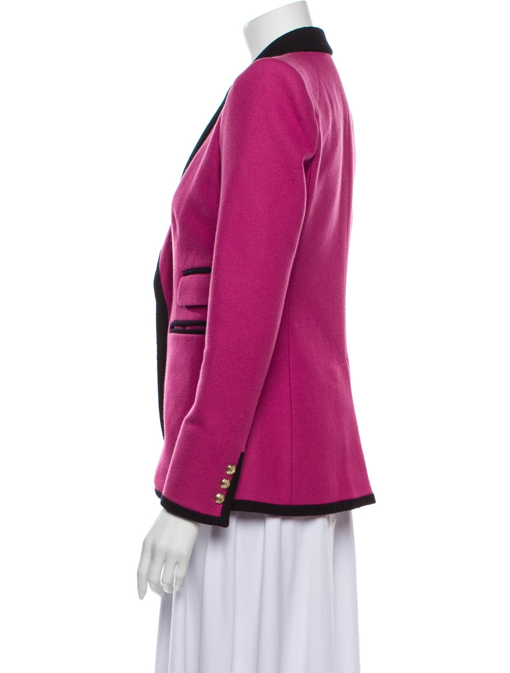 Juicy Couture Blazer Pink - image 2