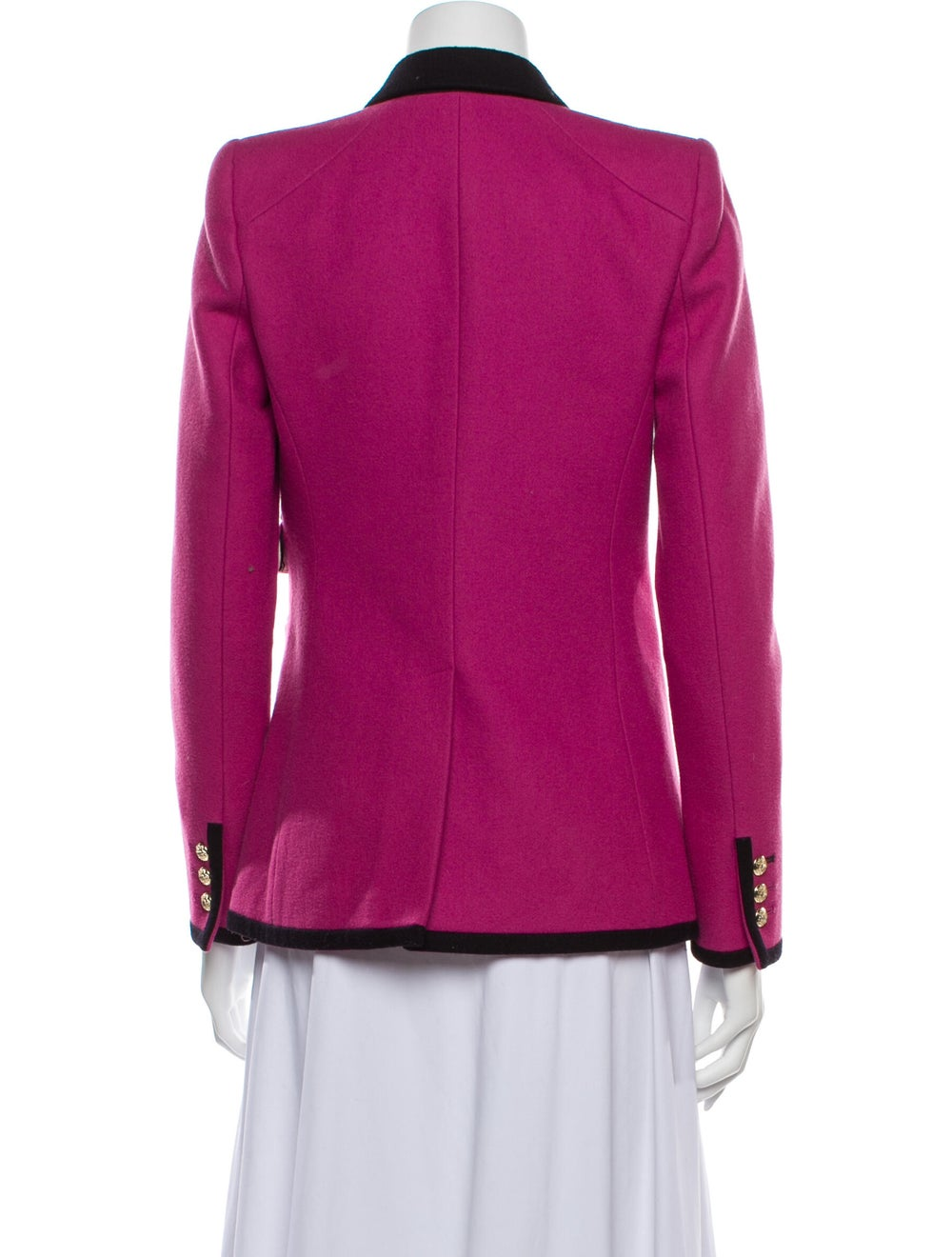 Juicy Couture Blazer Pink - image 3