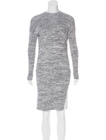 Kaelen 2016 Sweater Dress w/ Tags None