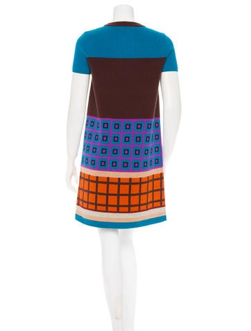 Wool Dress w/ Tags