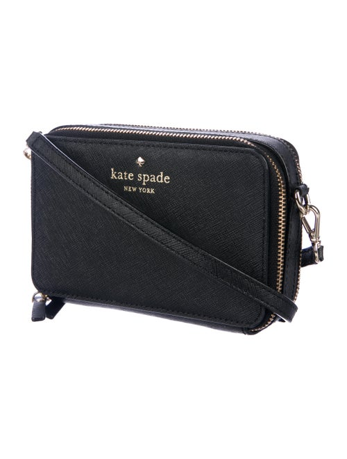 fda93e4152be Kate Spade New York Cedar Street Carine Crossbody Bag - Handbags ...