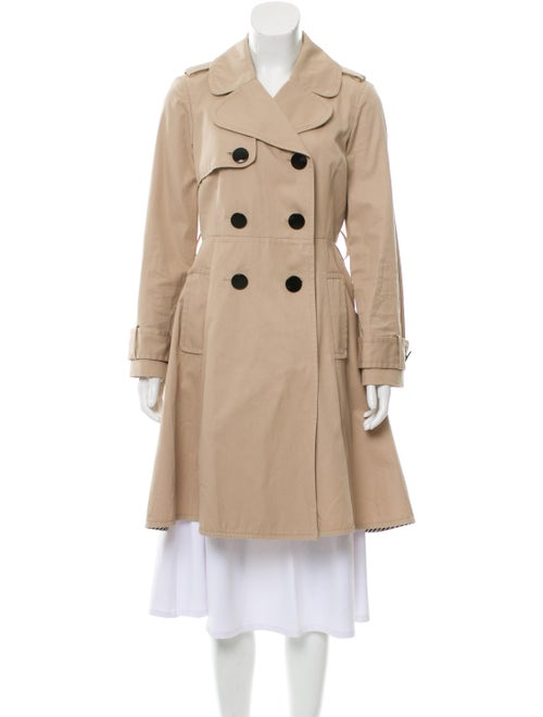 Kate Spade New York Trench Coat