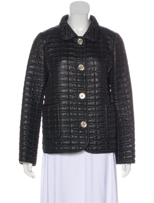 Kate Spade New York Jacket Black