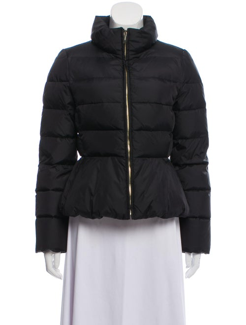 Kate Spade New York Down Coat Black