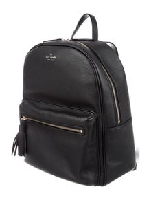 Kate Spade New York Leather Backpack