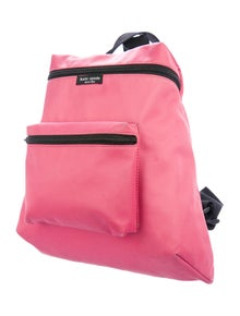 Kate Spade New York Nylon Backpack
