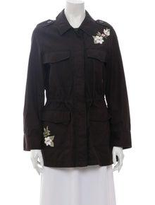 Kate Spade New York Utility Jacket