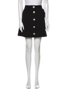 Kate Spade New York Crystal Embellishments Mini Skirt w/ Tags