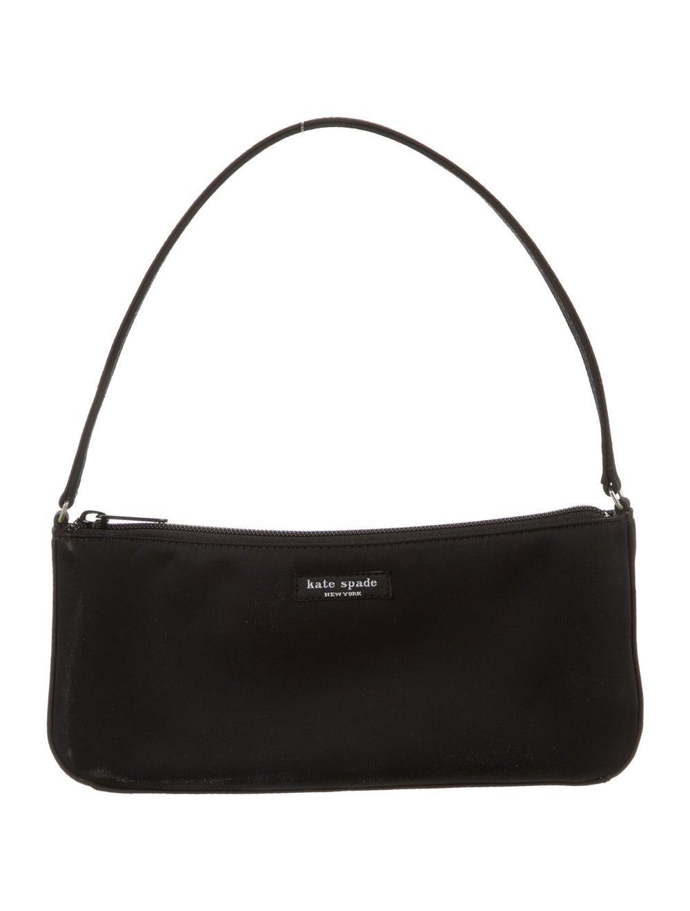 Kate Spade New York Nylon Shoulder Bag Black - image 1