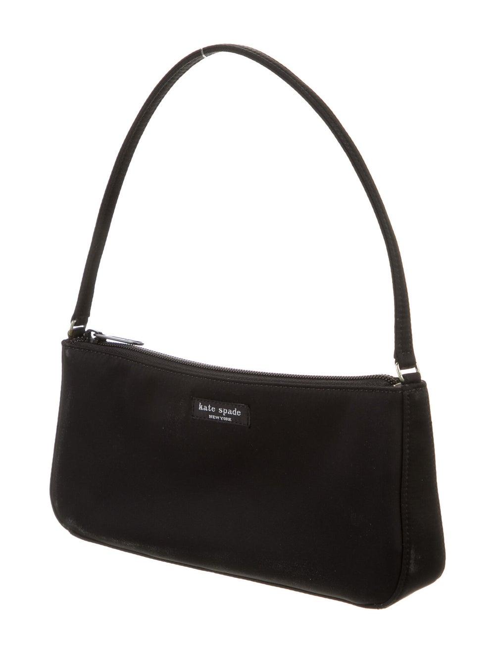 Kate Spade New York Nylon Shoulder Bag Black - image 3