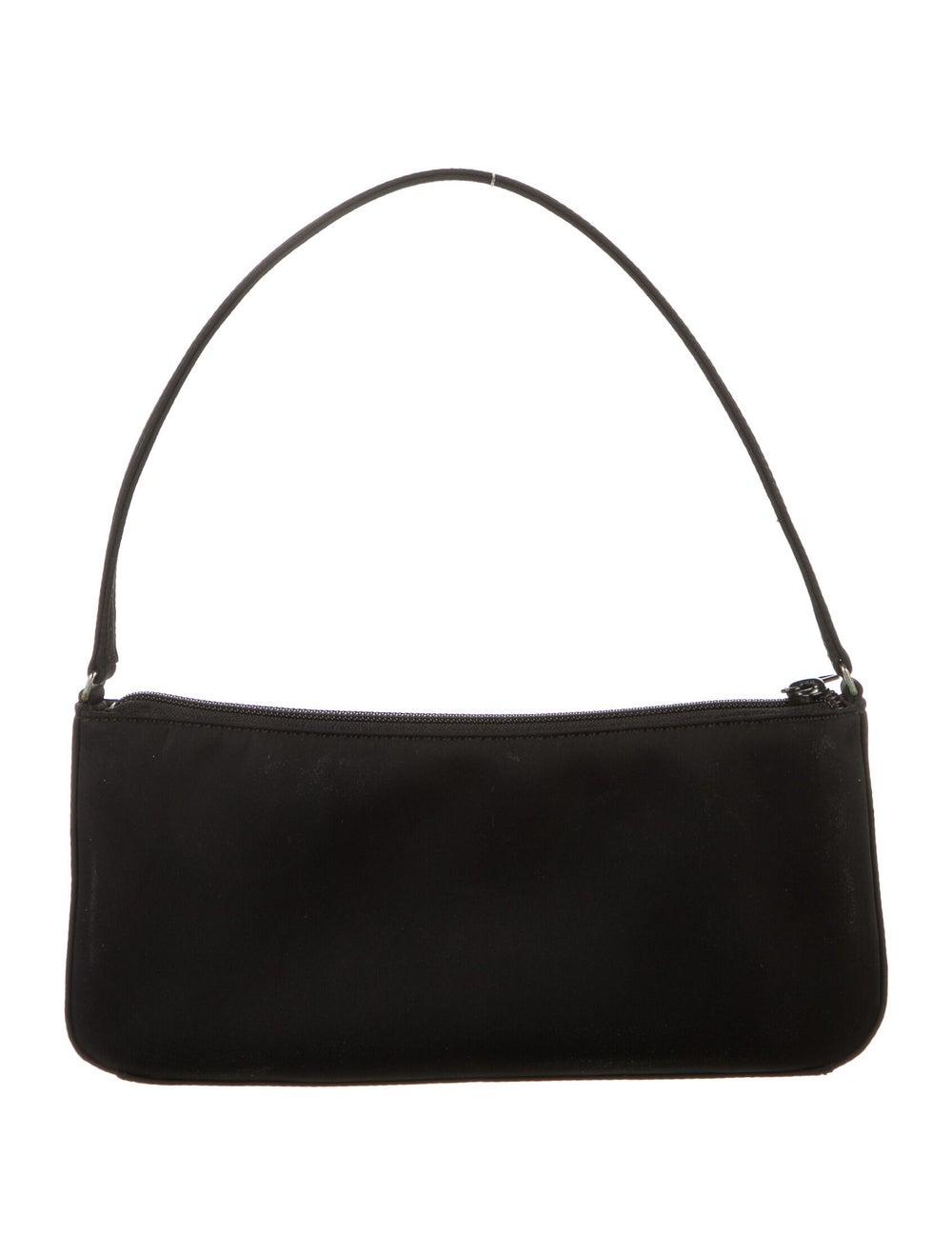 Kate Spade New York Nylon Shoulder Bag Black - image 4