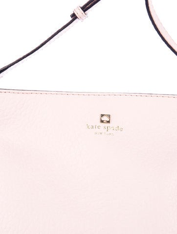 Crossbody Bag w/ Tags