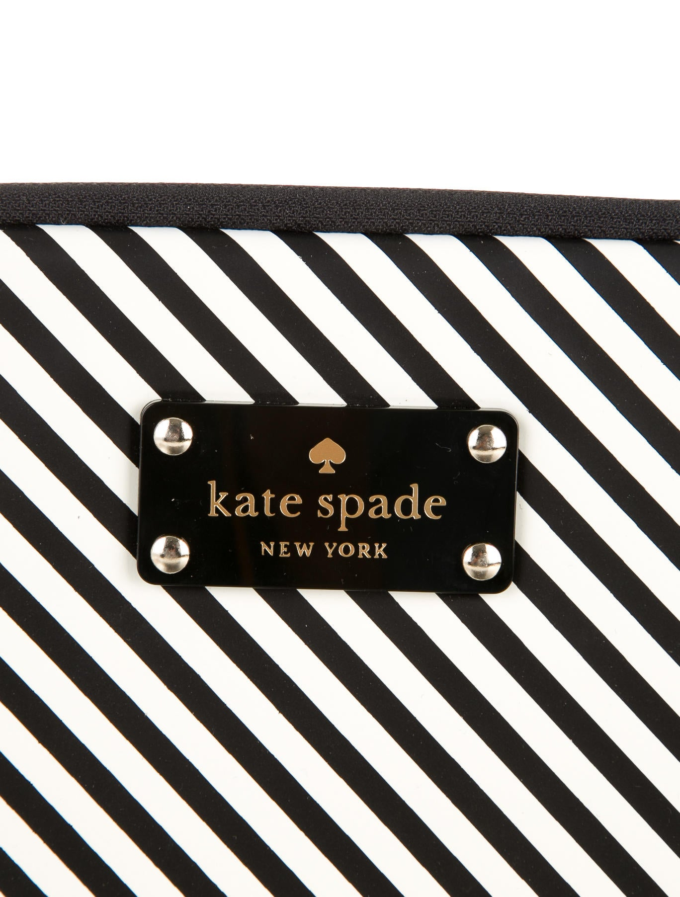 kate spade new york ipad case accessories wka29721 the realreal. Black Bedroom Furniture Sets. Home Design Ideas