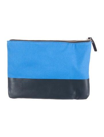 Gia Cosmetic Bag w/ Tags