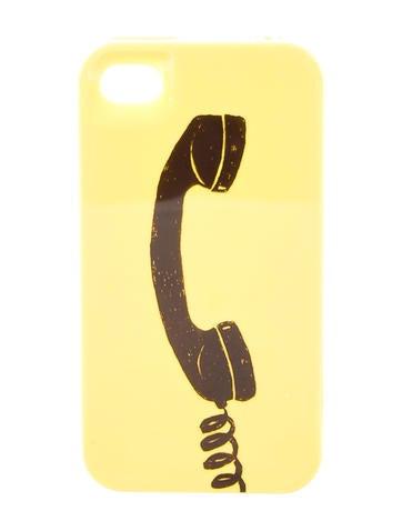 Acetate iPhone 4 Case
