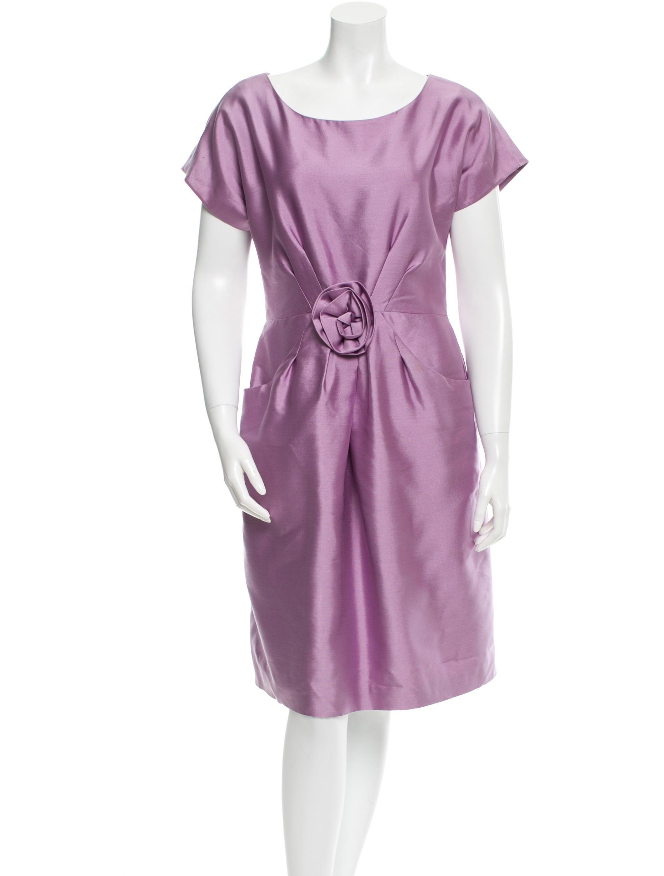 Kate Spade New York Short Sleeve Dress Clothing