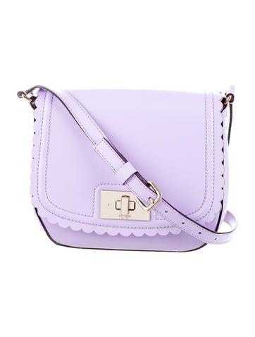 Lilac Road Seth Crossbody Bag