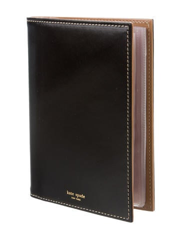 Leather Photo Book