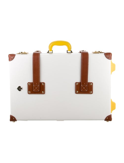 huge selection of 7f169 c9583 Kate Spade New York Steamline New Yorker Stowaway Luggage w/ Tags ...