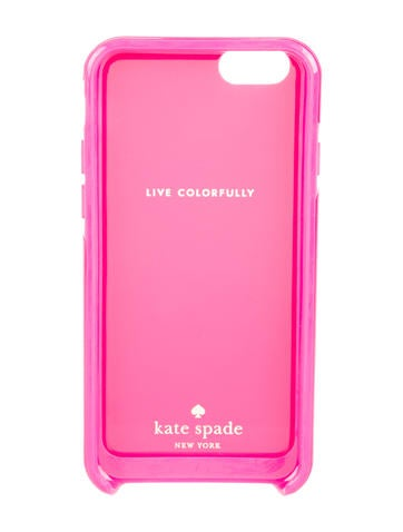 Strawberry iPhone 6 Case w/ Tags