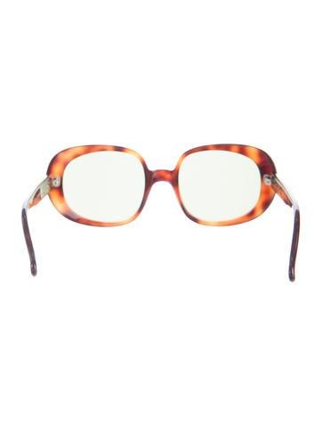 Alexander Tortoiseshell Sunglasses
